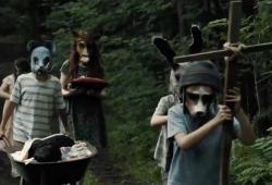 Pet Sematary-Paramount Pictures-Trailer