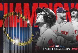 Red Sox-Boston-MLB-Serie Mundial