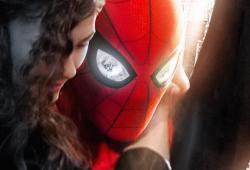 Spider-Man_Far from home_BossLogic-poster02-short