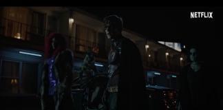 Titans-DC Universe-Netflix