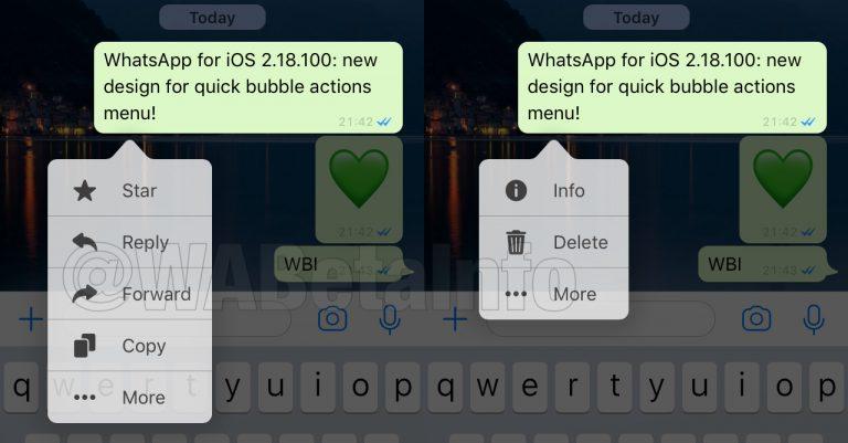 Hay nueva versión de Facebook Messenger, ¿ya la conoces?