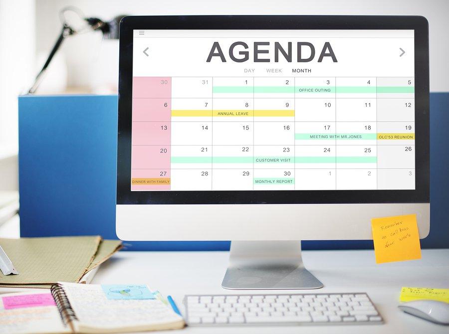 ¿Cómo hacer un calendario de contenidos para redes sociales?