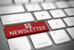 noticias - newsletter