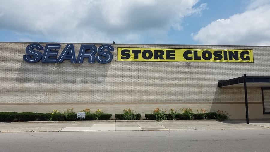 ¿Sears se declarará en bancarrota?