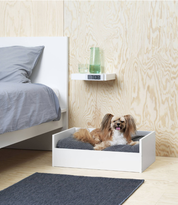 ikea cama mascotas