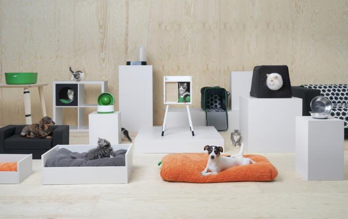 colección muebles ikea LURVIG