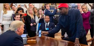 kanye-west-avion-contrasena-trump