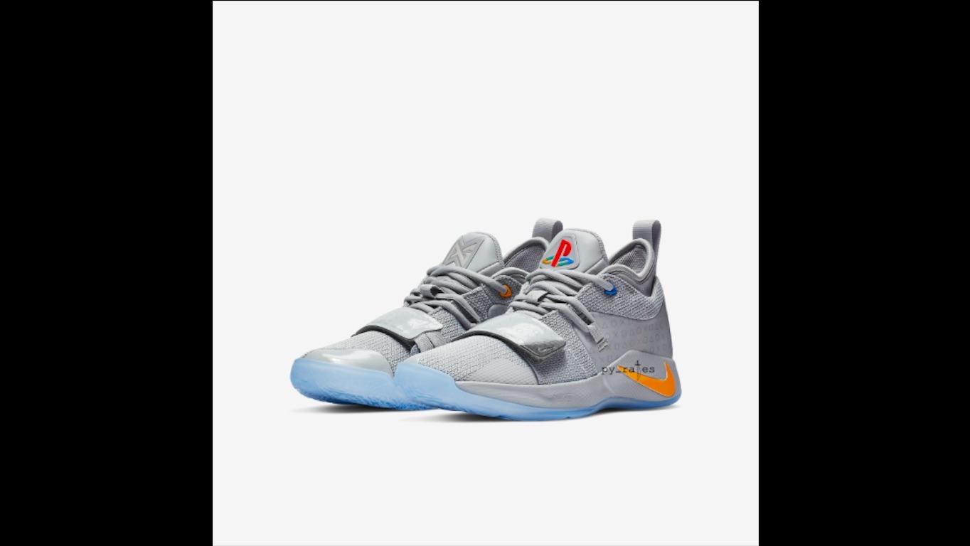 Especial Edición Esta Nike Juntos Playstation De Tenis En Y xqBHUO4wY