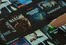 Apps-Gasto-Netflix-Shutterstock