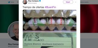 Buen Fin-Roy Campos-Descuentos