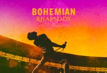 Bohemian Rhapsody Queen Film 20 Century Fox