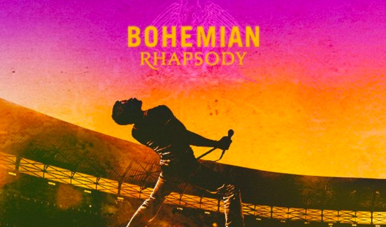 Bohemian Rhapsody Queen Film 20 Century Fox