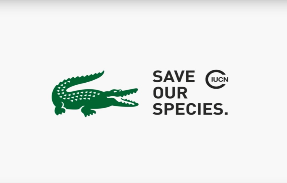 Save our species lacoste campaña