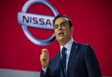 Carlos Ghosn expresidente de Nissan