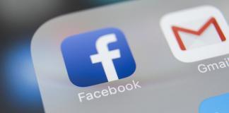 Cambios, problemas y actualizaciones de Facebook que llegaron en octubre.