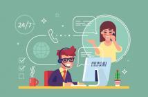 3 aspectos a contemplar en tu estrategia de servicio al cliente para 2019 - clientes potenciales