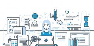 Tips de escritura básicos para los blogs de las empresas