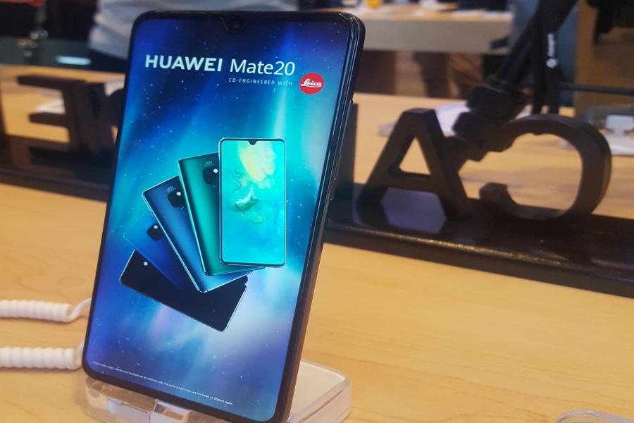 ¿Tienes un Huawei? esto le sucederá