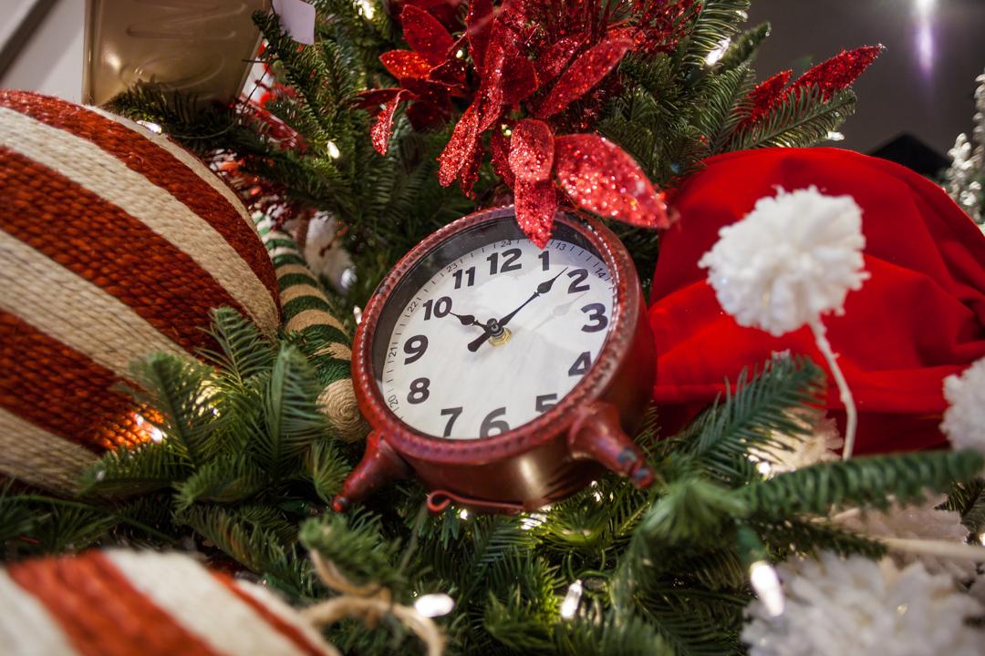 cb43656defd35 Consejos para adornar tu oficina con motivos navideños