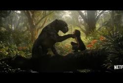 Mowgli-Legend of the Jungle-Netflix-Oficial Trailer