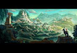 Netflix-Jorge Gutierrez-Maya and the_Three