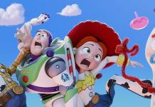 Toy Story 4-Disney-Pixar-Teaser Trailer