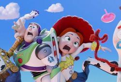 Toy Story 4-Disney-Pixar-Teaser Trailer