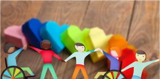 inclusión - inclusivo