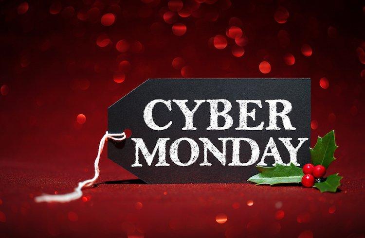 Tips para comprar de forma segura durante el Cyber Monday