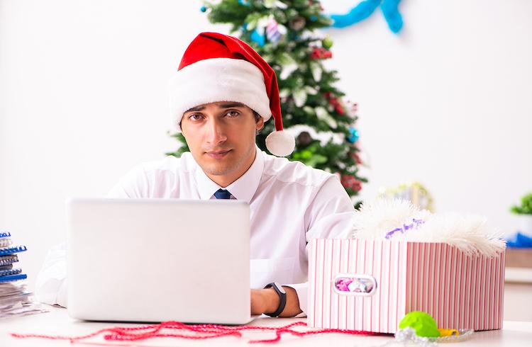 10 Frases Para Felicitar A Tus Empleados La Navidad