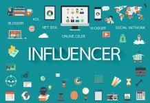 ¿Cómo encontrar influencers adecuados para tu marca? - influencer