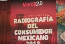 consumidor mexicano