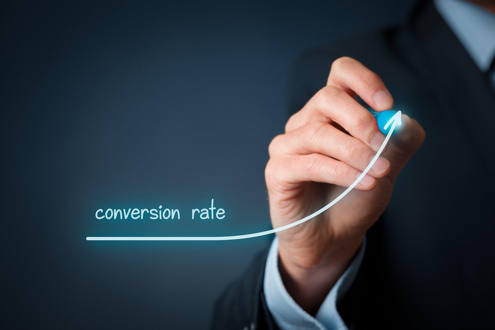 Acciones recomendables para impulsar la tasa de conversión de tus campañas