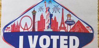 voto en estados unidos