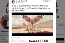 AMLO-López Obrador-4 transformación