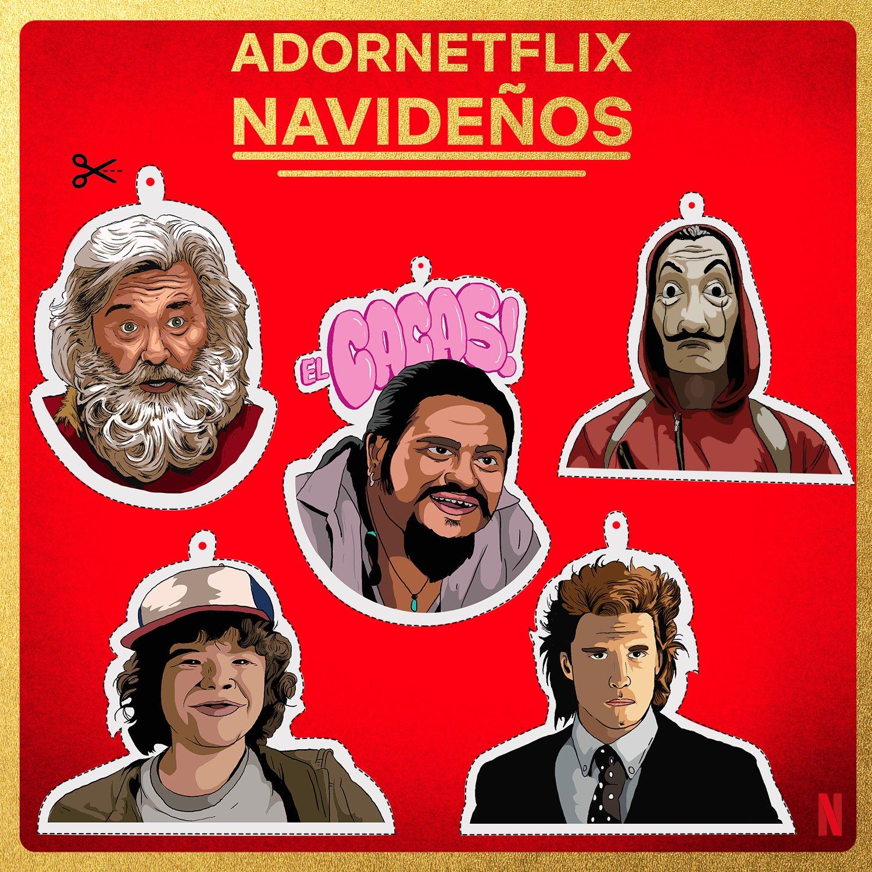 AdorNetflix-Navideños-Netflix