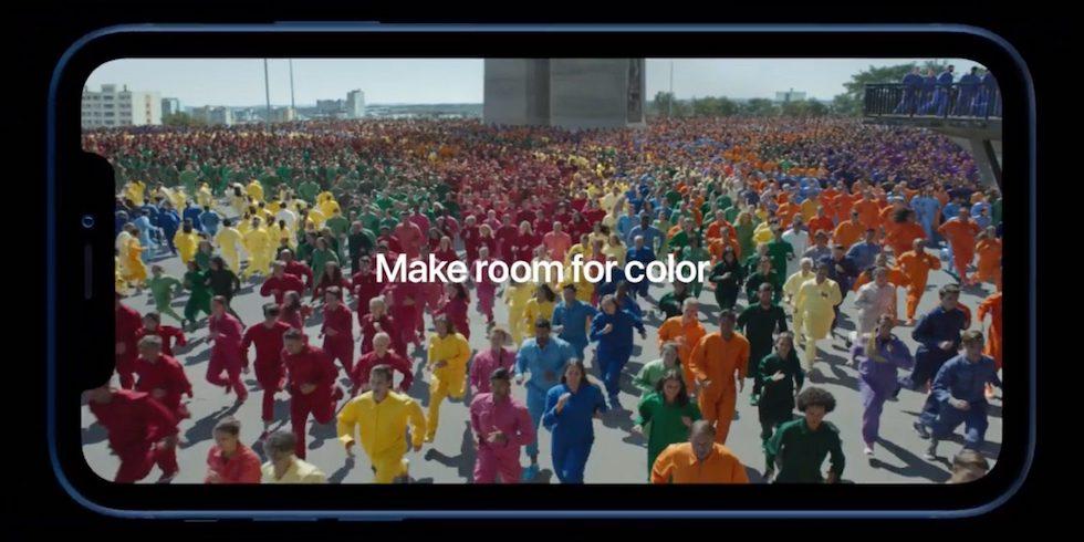Apple-iPhone XR-Color Flood