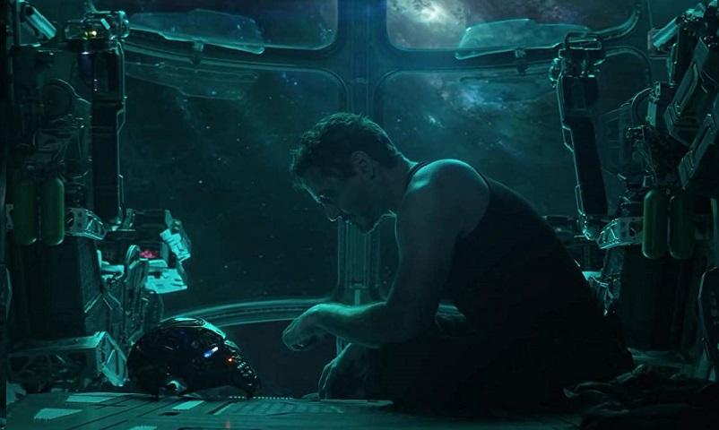 Avengers-Endgame-Marvel Studios-Disney