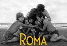 Roma se estrena en Netflix