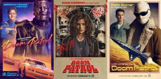 Doom Patrol-DC-Warner Bros