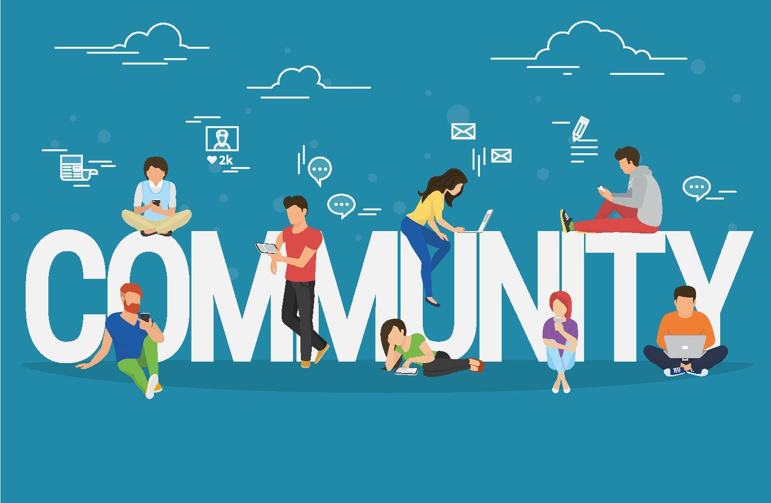 aa2ae927c Comunidad leal  ¿Qué necesitan las marcas para desarrollarlas