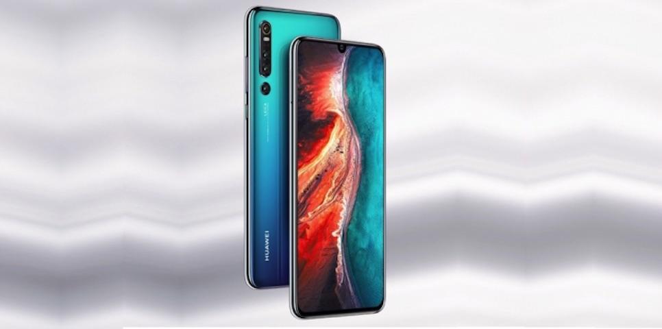 Una camara que intimidara al iphone xs , galaxy S10 y pixel 3 es el p30 de huawei