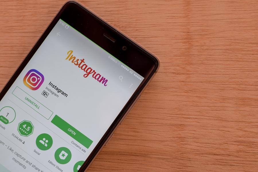 Instagram cambió su interfaz por error e hizo enojar a los usuarios