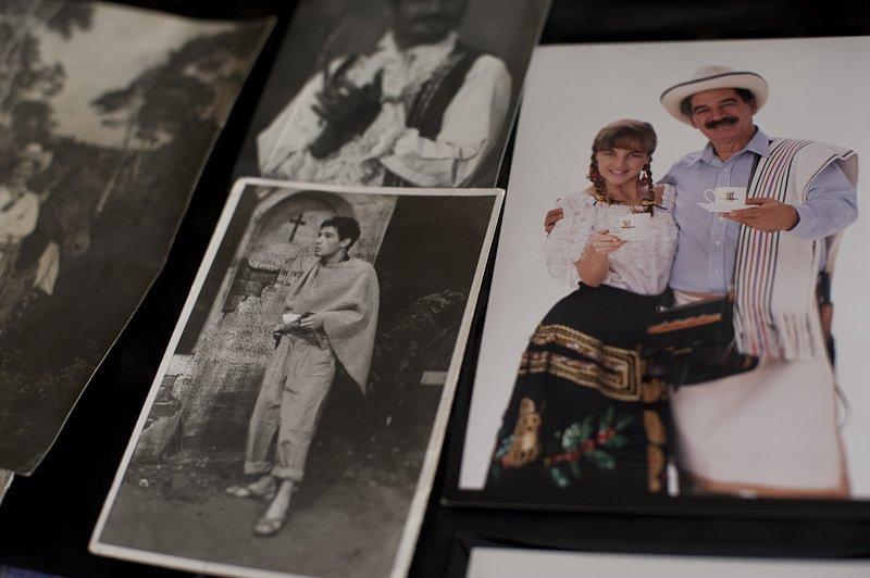 Murió Carlos Sánchez, quien encarnó a Juan Valdez durante 37 años