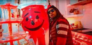 Lil Jon - Kool-Aid Man - Navidad