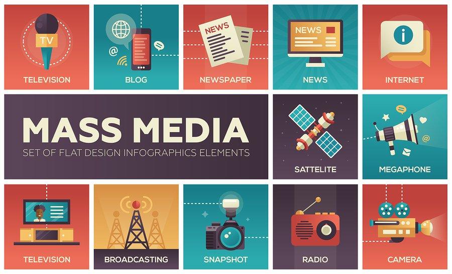 Tendencias de consumo global de medios que las marcas deben conocer