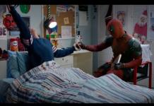 Once Upon a Deadpool-Marvel Entertainment-20th Century Fox-trailer