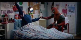 Once Upon a Deadpool-Marvel Entertainment-20th Century Fox-trailer