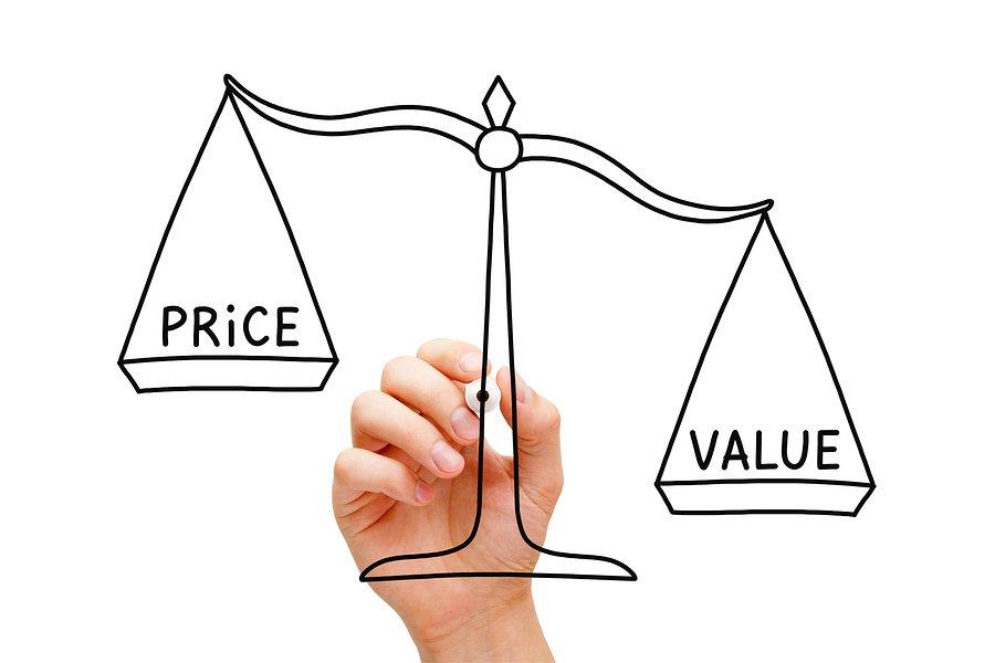 ¿Cómo determinar el precio del producto de forma efectiva?