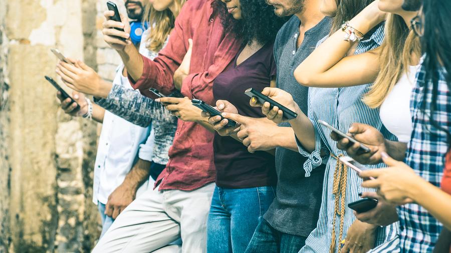 novedades en smartphones